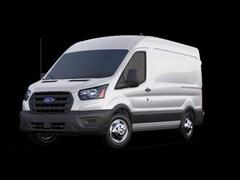 2020 Ford Transit-250 Cargo Base Van Medium Roof Van