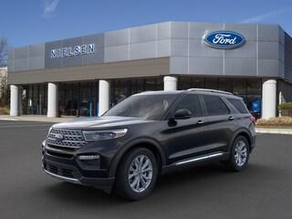 2021 Ford Explorer Limited SUV Sussex, NJ