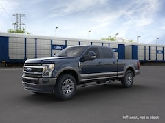 2021 Ford F-250 F-250 King Ranch Truck