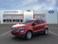 New 2019 Ford EcoSport SE SUV MAJ6S3GL4KC287615 in Long Island