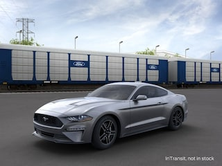 2021 Ford Mustang Ecoboost Fastback Coupe RWD
