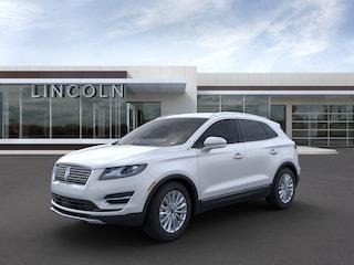 New 2019 Lincoln MKC Standard Crossover for sale in El Paso, TX