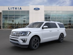 2020 Ford Expedition Max Limited MAX Sport Utility