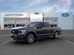 New 2020 Ford F-150 STX Truck SuperCab Styleside 1FTEX1EP2LFB41151 in Long Island