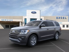 New 2020 Ford Expedition XLT XLT 4x2 For Sale in Carthage, TX