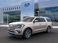 New 2020 Ford Expedition Max Limited MAX SUV for Sale in Bend, OR