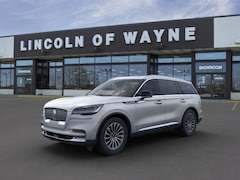 New Ford Models 2020 Lincoln Aviator Reserve SUV for sale in Wayne, NJ