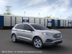 New 2021 Ford Edge SE SUV For Sale in Wayland, MI