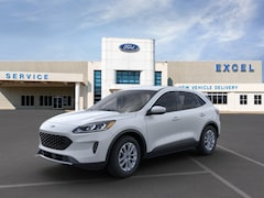 New 2021 Ford Escape SE SUV For Sale in Carthage, TX