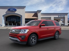 New 2020 Ford Expedition XLT SUV for sale in El Paso, TX
