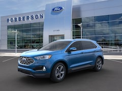 New 2020 Ford Edge SEL SUV for Sale in Bend, OR