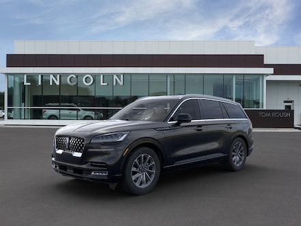 2020 Lincoln Aviator Grand Touring AWD Grand Touring  SUV