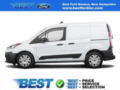 New 2020 Ford Transit Connect XL Cargo Van Nashua, NH