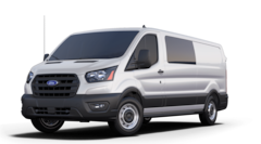 2020 Ford Transit-150 Crew Van Low Roof Van