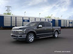 New Ford F-150 2020 Ford F-150 Lariat Truck SuperCrew Cab for sale in Honolulu, HI