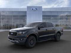 2021 Ford Ranger XLT 4WD SuperCrew 5 Box EcoBoost XLT 4WD SuperCrew 5 Box for sale in Willmar