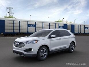 2020 Ford Edge SEL Crossover 2FMPK3J92LBA81167