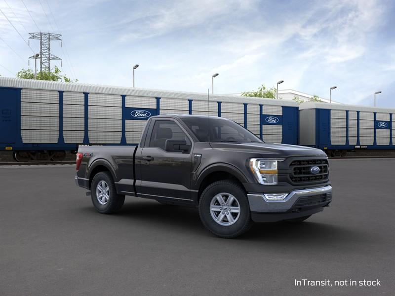 2021 Ford F-150 Truck Regular Cab