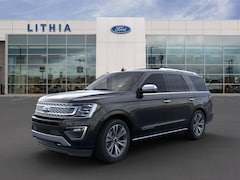 2020 Ford Expedition Platinum Sport Utility