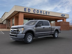 New 2020 Ford F-250 STX 1FT7W2BT8LED02482 Gallup, NM