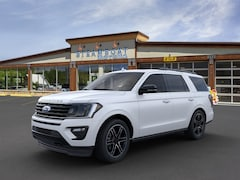 New 2020 Ford Expedition Limited SUV For Sale in Steamboat Springs, CO