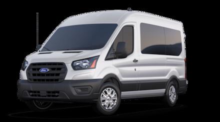 2020 Ford Transit Passenger Wagon XL T-150 130 Med Roof XL RWD