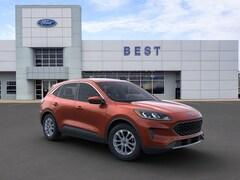 New 2020 Ford Escape SE SUV For Sale in Nashua, NH