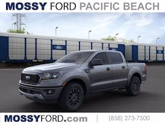 2020 Ford Ranger XLT XLT 2WD SuperCrew 5 Box for sale in San Diego at Mossy Ford