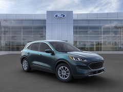 New 2020 Ford Escape SE SUV 1FMCU0G62LUB98911 in Rochester, New York, at West Herr Ford of Rochester