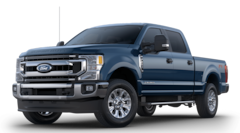 New 2020 Ford F-250 F-250 XLT Truck Crew Cab for Sale in Bend, OR