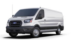New 2020 Ford Transit-250 Cargo Van in Royal Oak, MI