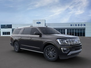 2020 Ford Expedition Max Limited SUV 4X2