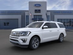 New 2020 Ford Expedition Limited MAX SUV for sale in Yuma, AZ
