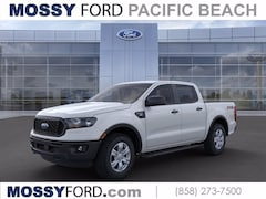 2020 Ford Ranger STX XL 2WD SuperCrew 5 Box for sale in San Diego at Mossy Ford