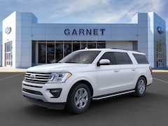New 2020 Ford Expedition XLT MAX SUV For Sale in West Chester, PA