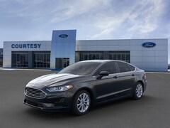2020 Ford Fusion Hybrid SE For Sale in Breaux Bridge