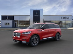 New 2021 Lincoln Aviator Reserve SUV 21656 For Sale in Sterling Heights, MI
