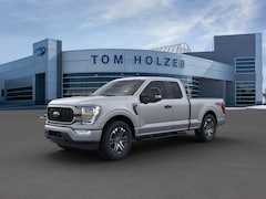 New 2021 Ford F-150 XL Truck