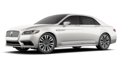 2020 Lincoln Continental Reserve Sedan For Sale Near Piscataway