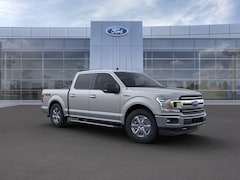 New 2020 Ford F-150 XLT Truck For Sale in Wayland, MI