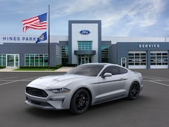 2020 Ford Mustang ECO Coupe