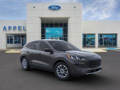 New 2020 Ford Escape S SUV for sale in Brenham, TX