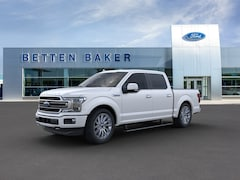 2020 Ford F-150 Limited Truck