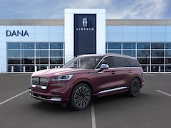 New 2020 Lincoln Aviator Black Label Black Label AWD For Sale in Staten Island, NY
