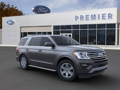 New 2020 Ford Expedition XLT SUV in Brooklyn, NY