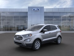 New 2020 Ford EcoSport SE SUV MAJ6S3GL6LC369346 for sale in Imlay City
