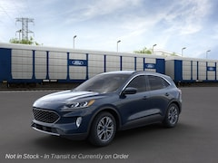 new 2021 Ford Escape SEL SUV for sale in bedford in
