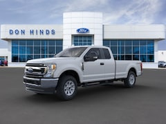 New 2020 Ford F-250 STX Truck Super Cab in Fishers, IN