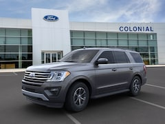 2020 Ford Expedition XLT 4x4 Sport Utility