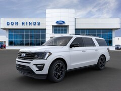 New 2020 Ford Expedition Max Limited Limited 4x4 in Fishers, IN